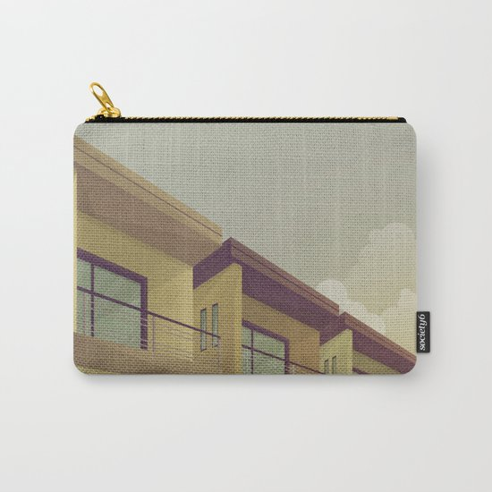 Mezzell Style Carry-All Pouch