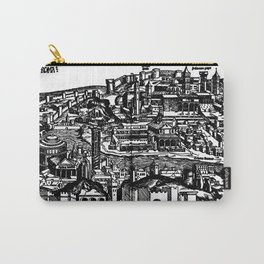 Rome 1490 Carry-All Pouch