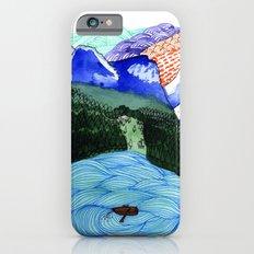 Landscapes / Nr. 1 Slim Case iPhone 6s