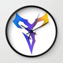 Remember Zanarkand Wall Clock