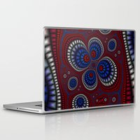 paisley Laptop & iPad Skins featuring Paisley by Christy Leigh