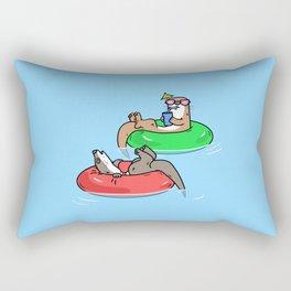 Bestfriend Rectangular Pillow