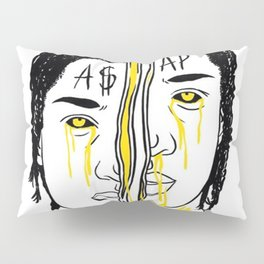 A$AP ROCKY Pillow Sham