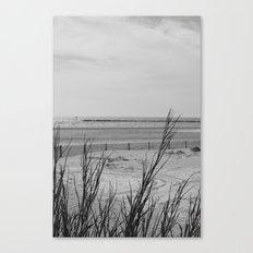 Grand Isle Canvas Print