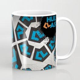 Huellas en la Ciudad Coffee Mug