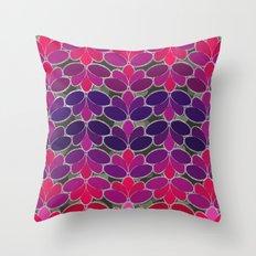 Penelope Pattern Throw Pillow