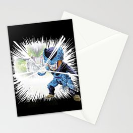 KAME CELL Stationery Cards