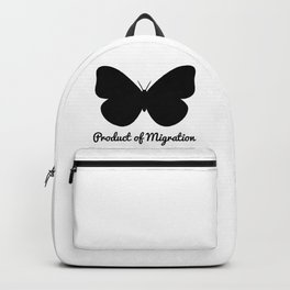 Product of Migration Backpack