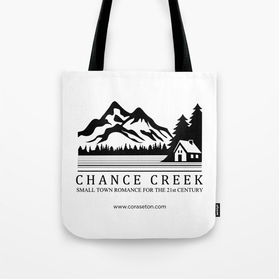 Chance Creek by coraseton
