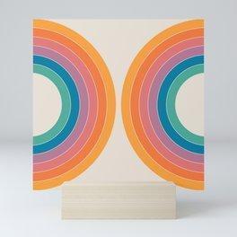 Boca Sonar Mini Art Print