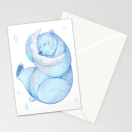 Ursa Minor Stationery Cards