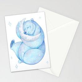 Ursa Minor Stationery Cards
