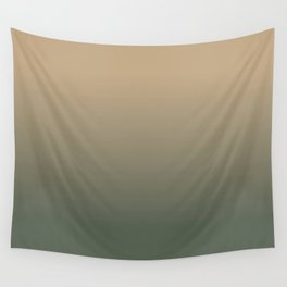 Evening in the Marsh Wall Tapestry