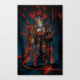 Ultron - Something Beautiful Canvas Print