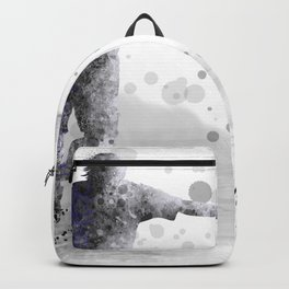 Soccer Player 10 Backpack