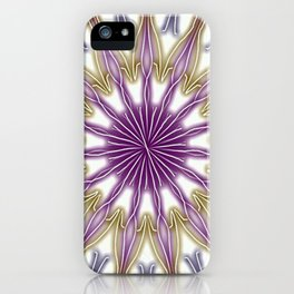 String Theory iPhone Case