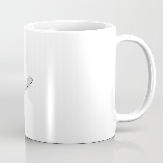 Ram Skull Mug