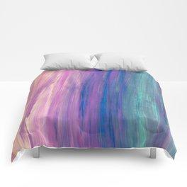 Lucky Stripes Acrylic Comforters
