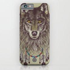 Wind Catcher Wolf Slim Case iPhone 6