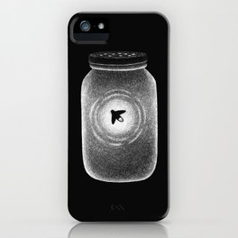 i don't think it's a coincidence iPhone Case