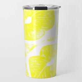 pucker up, buttercup Travel Mug