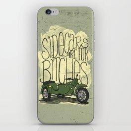 Garden State iPhone Skin