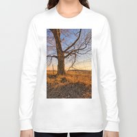country Long Sleeve T-shirts featuring Country by Scottie Williford