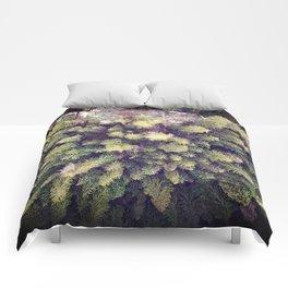 Aerial Wilderness Comforters