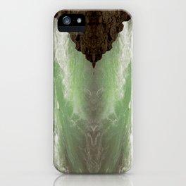 Body of Gullfoss iPhone Case