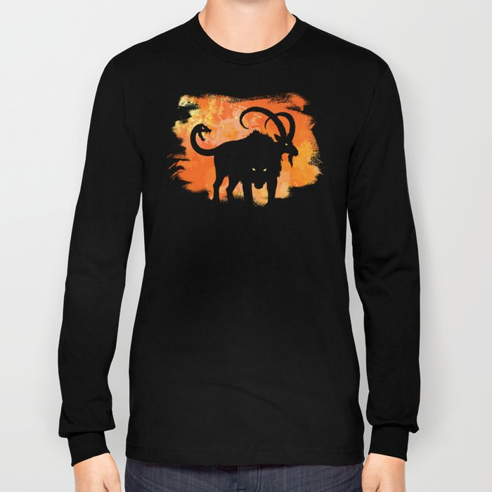 Chimera Long Sleeve T-shirt