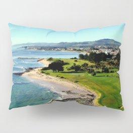 Fossli's Bluff - Tasmania Pillow Sham