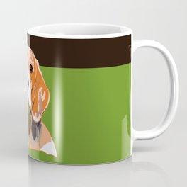 Petsy - Custom Pet Portraits Coffee Mug