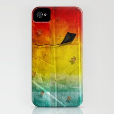 Black Bird No. 3 iPhone (4, 4s) Slim Case