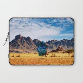 still desert Laptop Sleeve