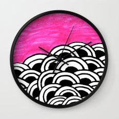 Sketchbook Bink 29 Wall Clock