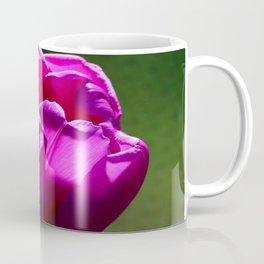 Purple Tulip Coffee Mug