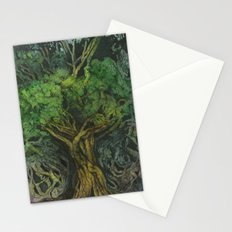 Living Tree Stationery Cards