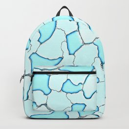 Seaquacamo inc. the IceIceBaby Tshirt. Backpack