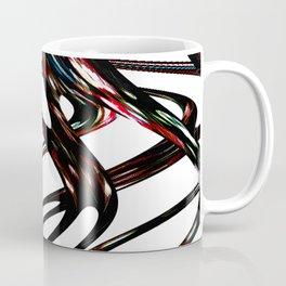 Sword Fight Coffee Mug