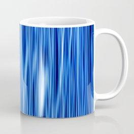 Ambient 8 in blue Coffee Mug