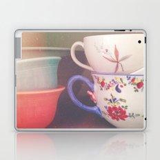Coffee Cups Laptop & iPad Skin