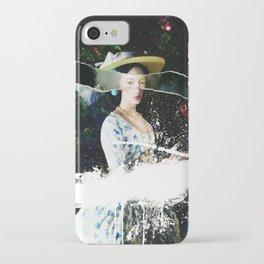 17xx: Pre-Revolution (Collage) iPhone Case