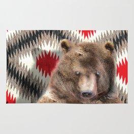 Big Bear Rug