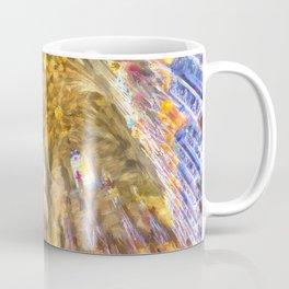 Edinburgh Cathedral Chapel Art Coffee Mug