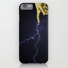 Finger of God iPhone 6s Slim Case