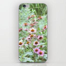 Pink Petals iPhone Skin