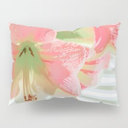 Delectable in Pink Pillow Sham