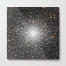 Messier 54 Metal Print