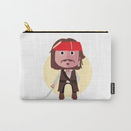 Captain Jack Carry-All Pouch