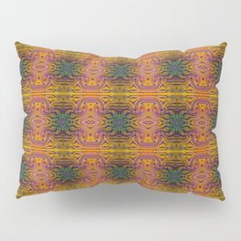 Tryptile 53 (Repeating 2) Pillow Sham